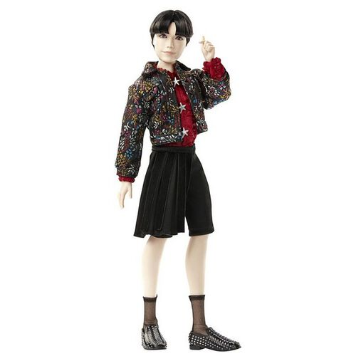 BTS Prestige J-Hope Fashion Doll