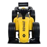 Kalee Renault Sport F1 Team Ftf