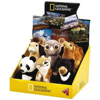 National Geographic Baby Asia - Assorted