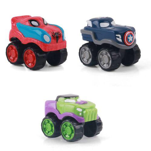 Marvel Speed Squad Minis-Assorted