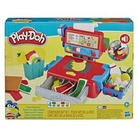 Play-Doh Cash Register Toy