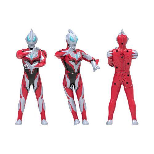 Ultraman Strike Geed Original