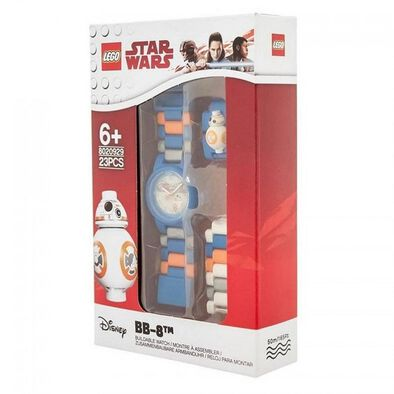 LEGO Star Wars BB-8 Buildable Kids Link Watch 8020929