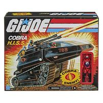 G.I. Joe Retro Collection Cobra H.I.S.S.