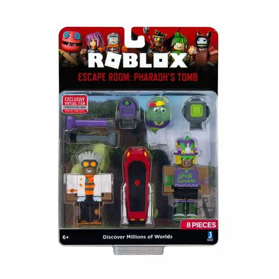 Roblox Game Pack Ghost Simulator Wave 8