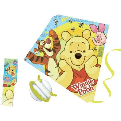 Grent & Bowman Cartoon Character Kite - Assorted