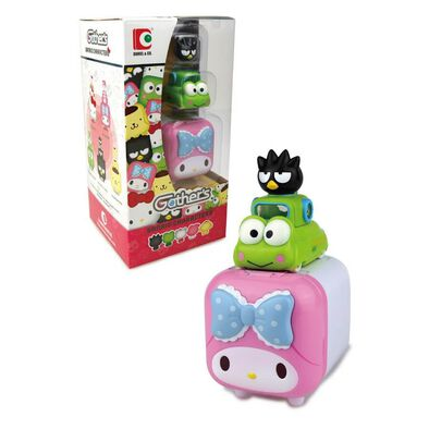 Sanrio My Melody Garage Set