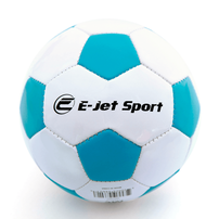 E-Jet Game No.2 Stitching Soccer Ball - Assorted