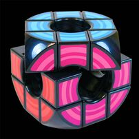 Rubik's Basic Concepts The Void Puzzle