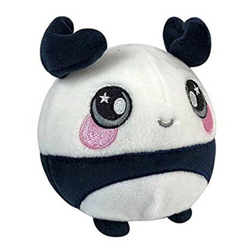 "Squeezamals - 3.5"" Plush S1"