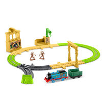 Thomas & Friends Motorized Intermediate Se