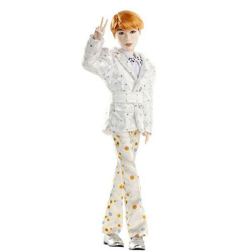 BTS Prestige Jin Fashion Doll