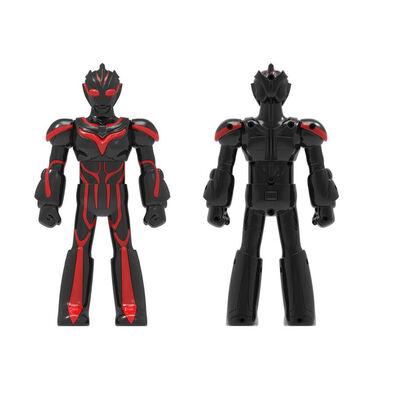 Ultraman Transformation Dark Zagi