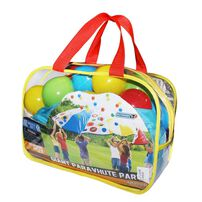 Giant Parachute Party