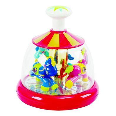 Bruin Push N Spin Carousel