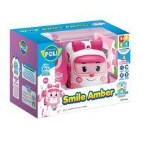Robocar Poli Smile Amber