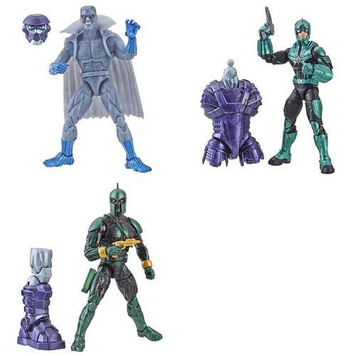 Captain Marvel Legends Series Figure - Assorted