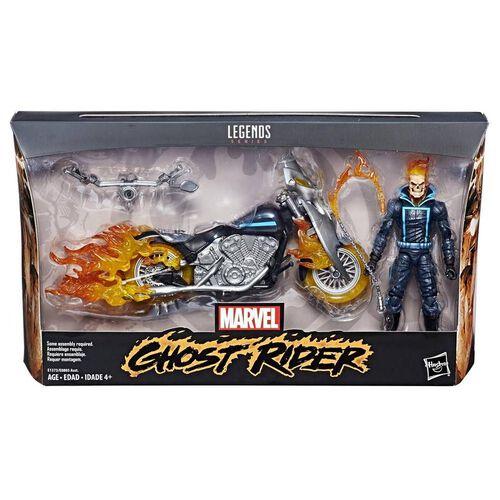 Marvel Avengers Infinity War Ultimate 6Inch Legends Series - Assorted