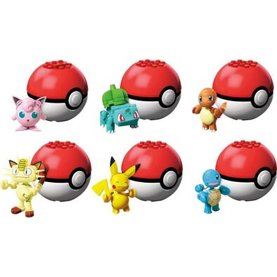Pokemon Evergreen Poke Ball - Assorted