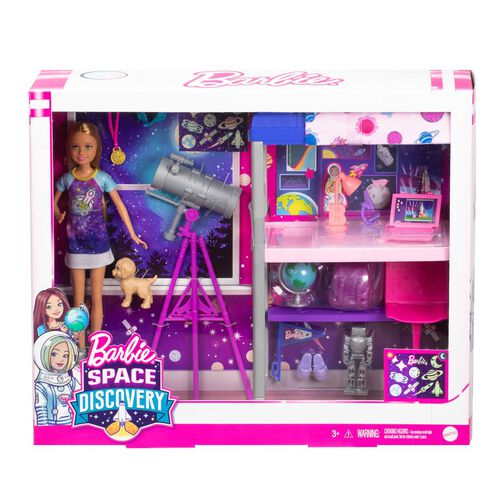Barbie Space Discovery