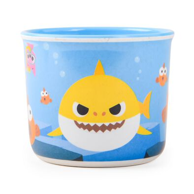 Pinkfong Bamboo 2.5 Cup