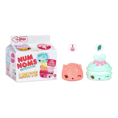 Num Noms Series 4 Lights Mystery Pack - Assorted