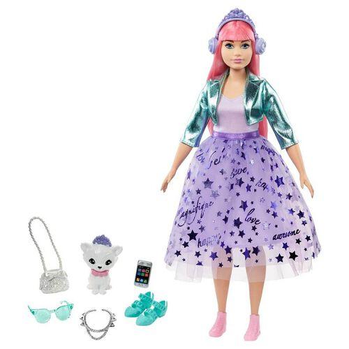 Barbie Princess Adventure Daisy
