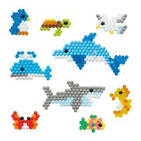 Aqua Beads Ocean Life Set