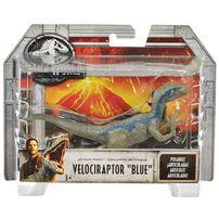 Jurassic World Attack Pack - Assorted