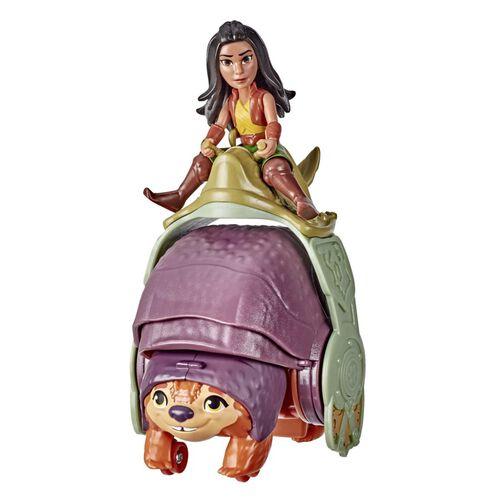 Disney Raya and The Last Dragon Princess Raya And Tuk Tuk