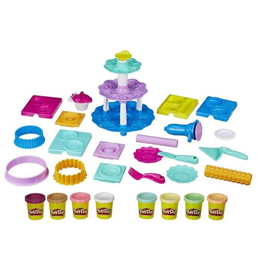 Play-Doh Kitchen Creations Bakery Creations