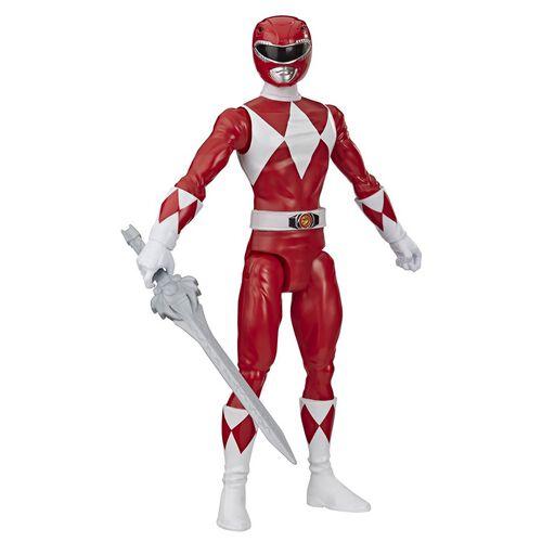 Power Rangers 12In Action Figure - Assorted