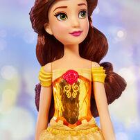 Disney Princess Royal Shimmer Belle