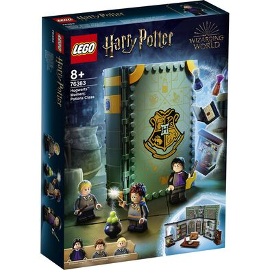 LEGO Harry Potter Hogwarts™ Moment: Potions Class 76383