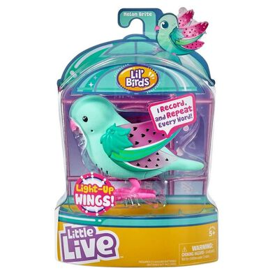 Little Live Pets Bird S9 - Melon Brite