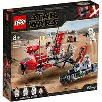 LEGO Star Wars Pasaana Speeder Chase 75250