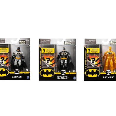 Batman 4 Inch Action Figure