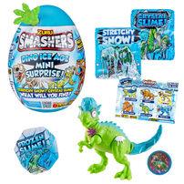 Zuru Smashers S4 Dino-Thaw Small Egg Bulk