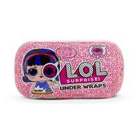 L.O.L. Surprise! Under Wraps Doll