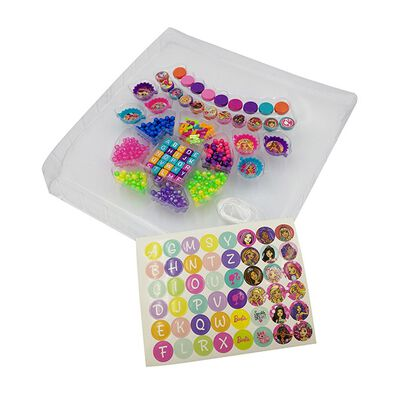 Barbie Dreamtopia Pastel Beauty Jewelry Set