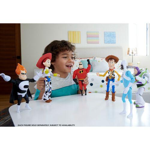 Pixar Interactables Talking Action Figure - Assorted