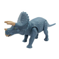 Mighty Megasaur Wind Up Dinosaurs & Dragons - Assorted