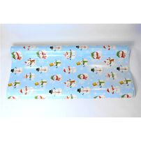 Made Of Paper Wrapping Paper Single Roll - Assorted