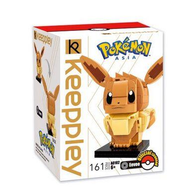 Pokemon Keepplay Eevee