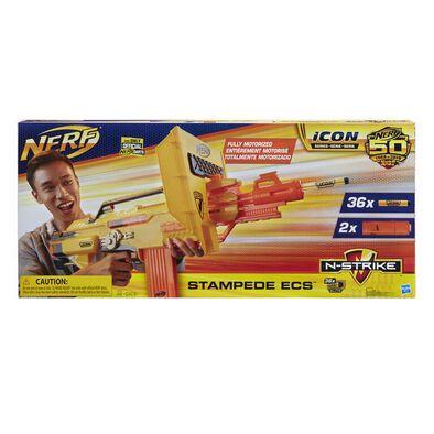 NERF Stampede ECS N-Strike