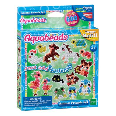 Aqua Beads Animal Friends Set