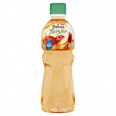 Tropicana Twister Apple