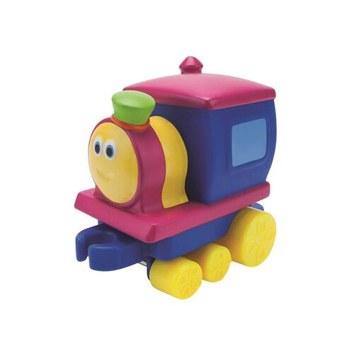 Bob The Train The Family 5Pcs