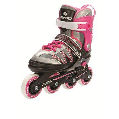 Avigo AO Inline Skates - Pink (L)