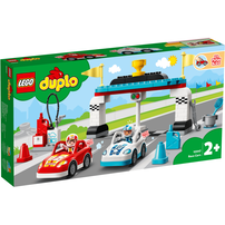 LEGO Duplo Town Race Cars 10947